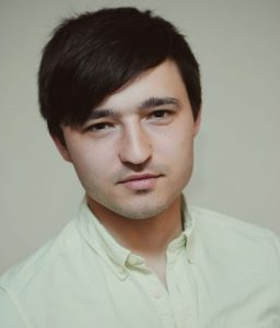 Alexandru Luchita