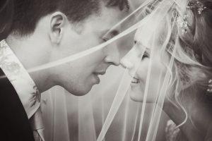 Kayleigh and Rob