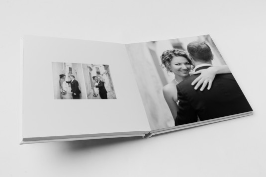Photobooks – they tell a story