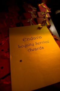 Endava Christmas Party