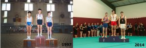 Alex Luchita - Before and After