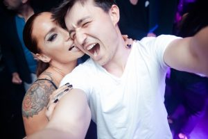 How to take the perfect selfie if you are wasted • Jakie Photography