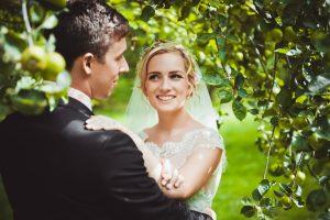 Sleep well before your wedding