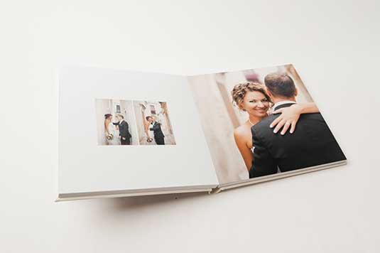 Photo books – they tell a story