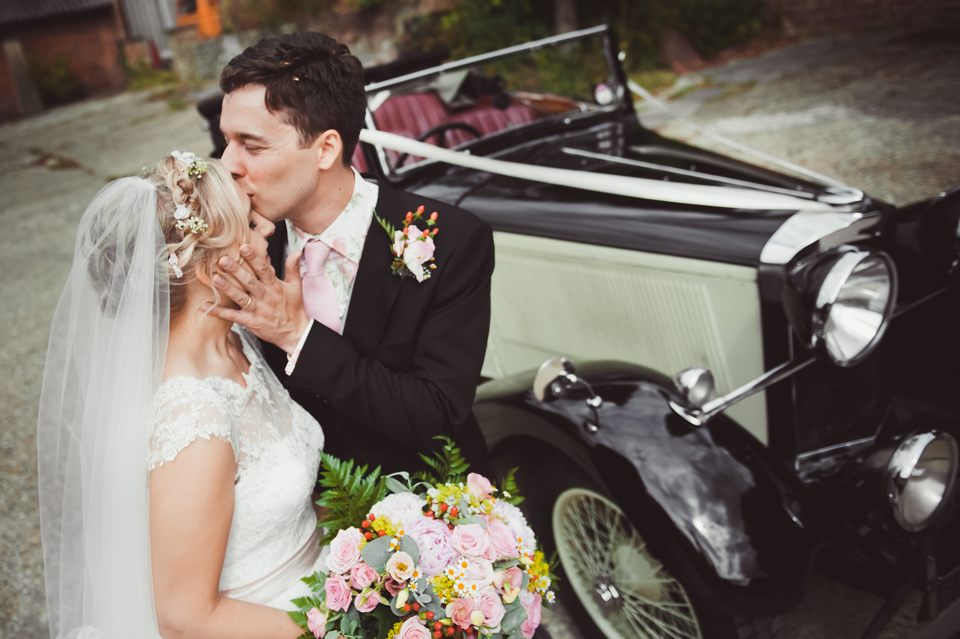 How To Choose A Wedding Photographer In UK