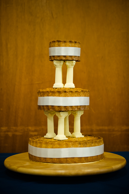 The Latest Wedding Trend Pork Pie O Jakie Photography