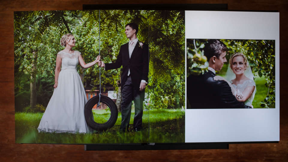 Why You Should Create a Wedding or Family Photo Album Book