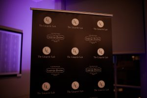 Lingerie Lab Launch Event in London