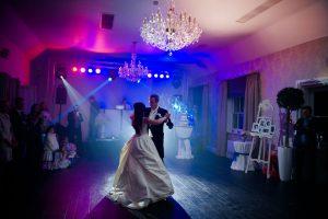 Lori and Raphael Wedding