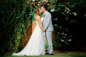 Wedding of Sam and Ali • Jakie Photography