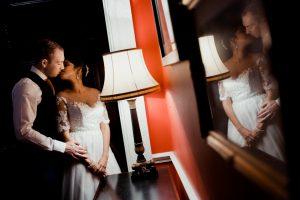 Wedding of Nina and Ryan