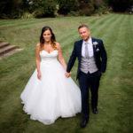 Georgia and Daniel Wedding